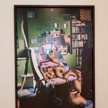 Whitney Museum - New York City
