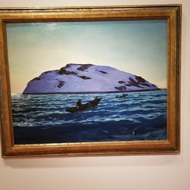 de Young Museum - San Francisco