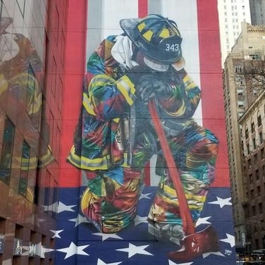 Third Avenue New York City