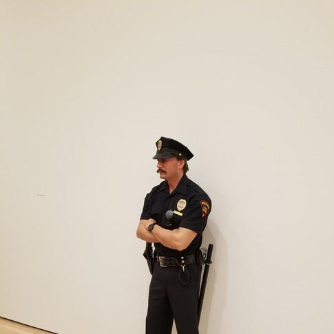 MOMA - San Francisco