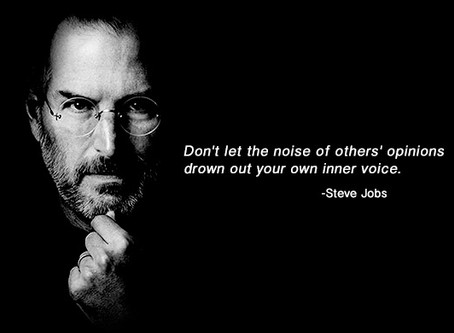 6 Things You May Not Know About Steve Jobs, And A Look At His Biography