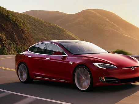 My Thoughts On Tesla's Stock Price