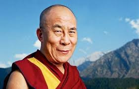 The Dalai Lama's Thoughts On Happiness