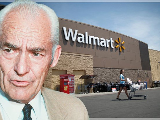 How Sam Walton Built The Greatest Retail Empire Of The 20th Century