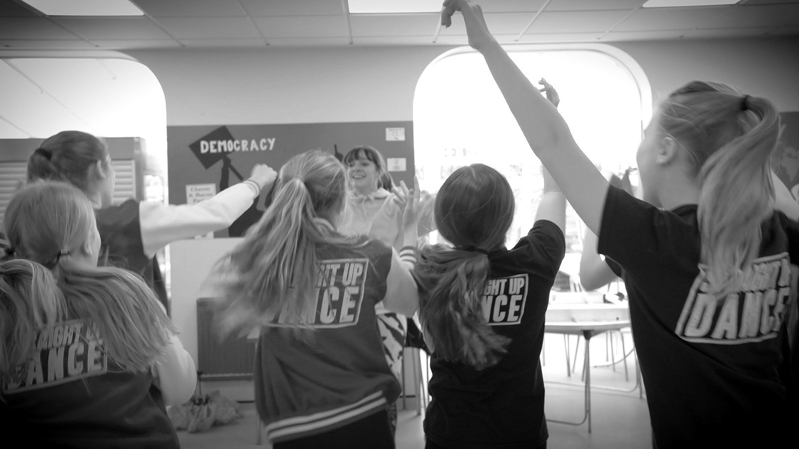 11yrs+ Kids Street Dance Class