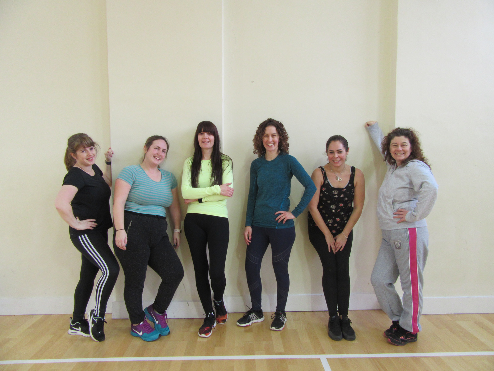 Straight Up Dance - Dance Classes