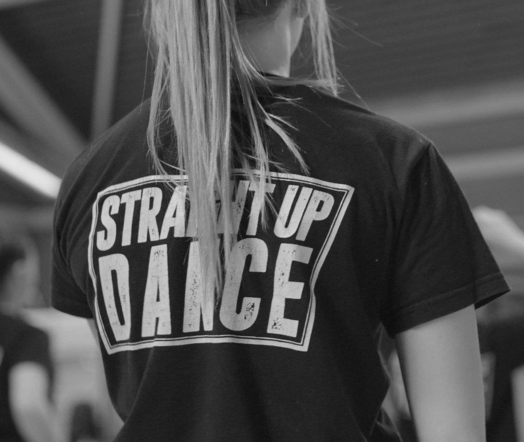 8yrs - 10yrs Kids Street Dance Class