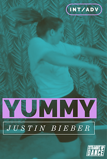 YUMMY -JUTIN BIEBER POSTER*.png