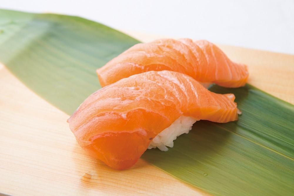 OkiDoki Izakaya Salmon Fair