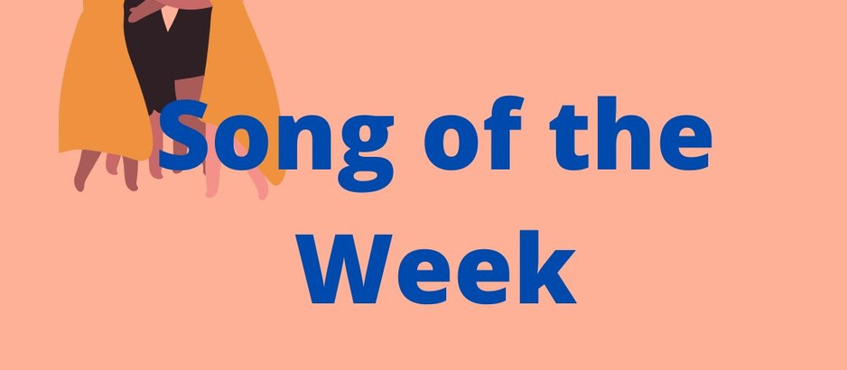 """Song of the Week: """"Mama"""""""