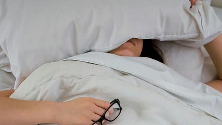 Shut Down Your Sleep Anxiety