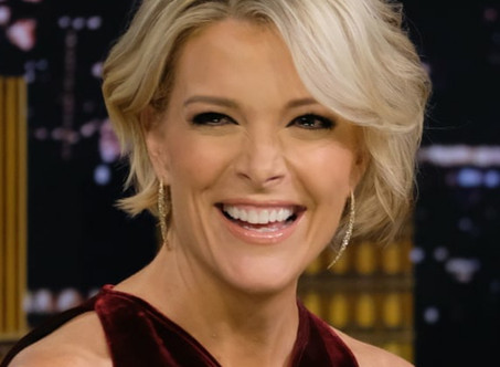 "Megan Kelly Tells Kamala Harris to ""Take It Like A Woman"""