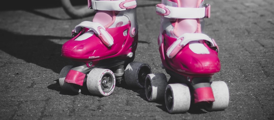 Lace Up To Let Loose: Quality Time Benefits of Families Hitting the Rinks