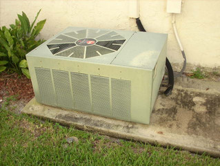 Central Air-Conditioning System Inspection