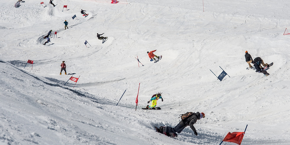 Kontum Snowboard