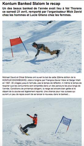 Snowsurf 2