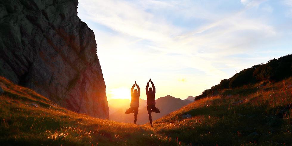 Cours de Yoga en live