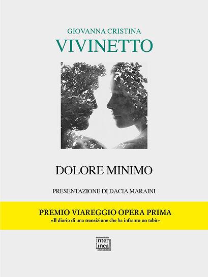 Vivinetto, Dolore minimo cop Viareggio (