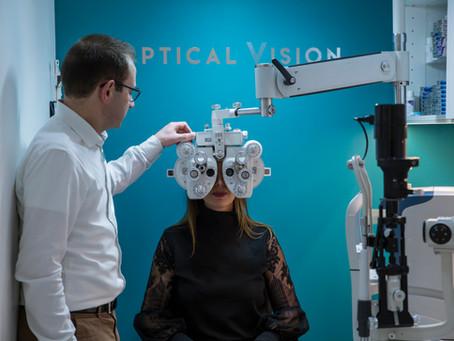 Peut-on changer ses lunettes sans passer chez l'ophtalmo ?