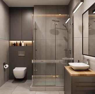 Bathroom | view 1