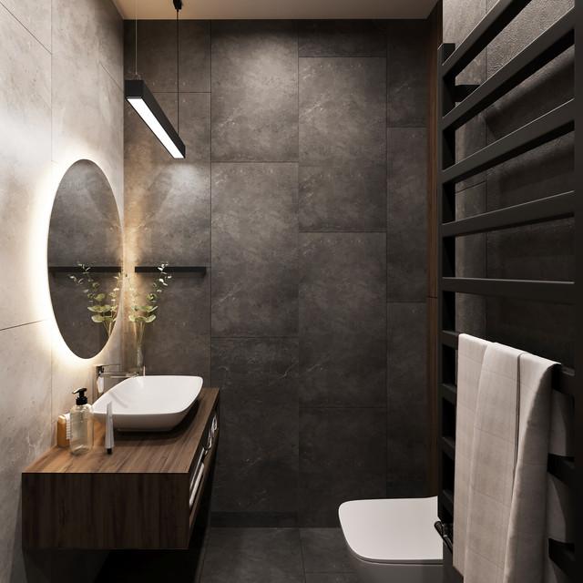Bathroom 2 floor | view 3