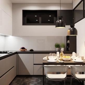 Сучасна кухня