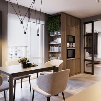 Kitchen | view 1