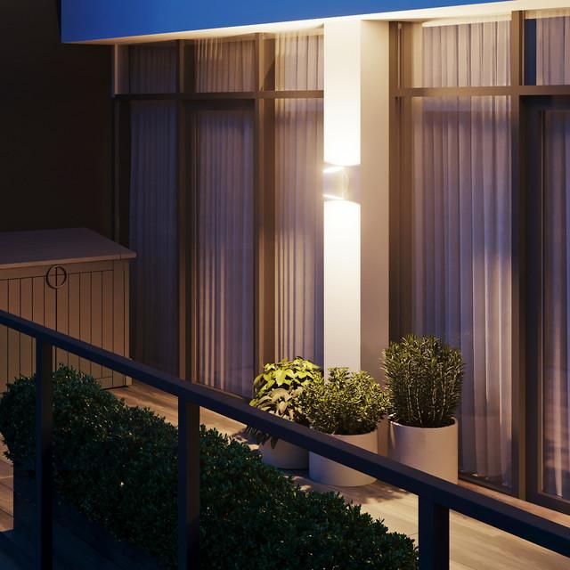 Terrace 2 floor | view 2