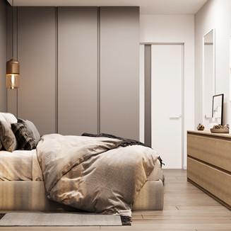 Bedroom | view 2