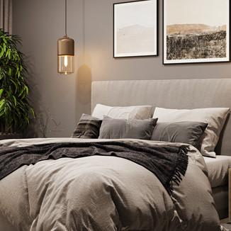 Bedroom | view 1