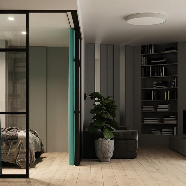 Openspace interior design