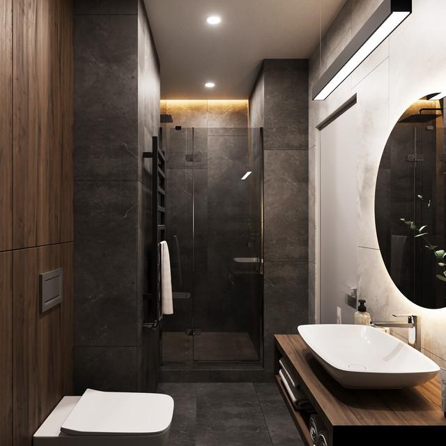 Bathroom 2 floor | view 1