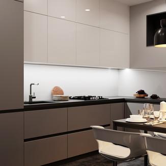 Кухонна робоча зона