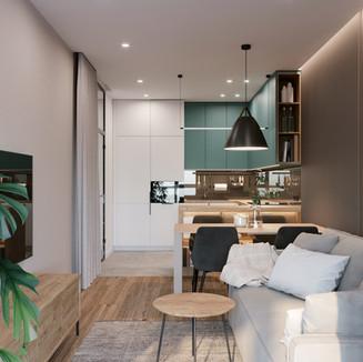 Scene_1_Living room_final_2 fridge_Camer