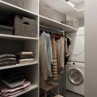 Дизайн гардеробу