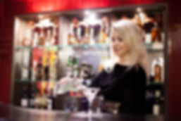 Mobile Bar Services