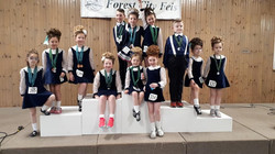 Forest City Feis 2019