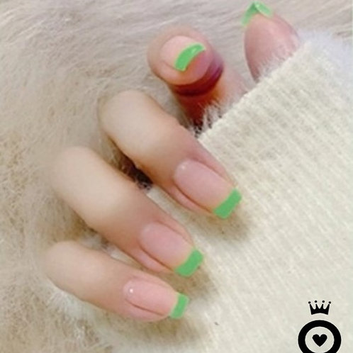 Green French