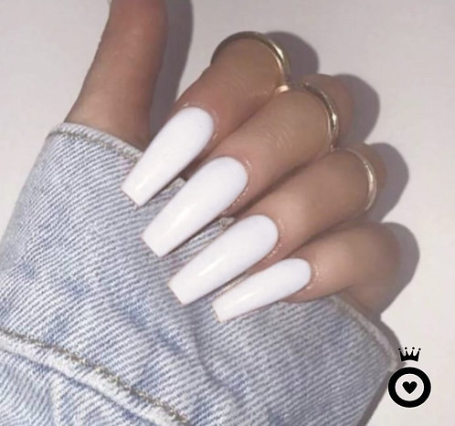 Immense White