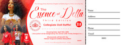 Delta Girl RaffleTickets(2)