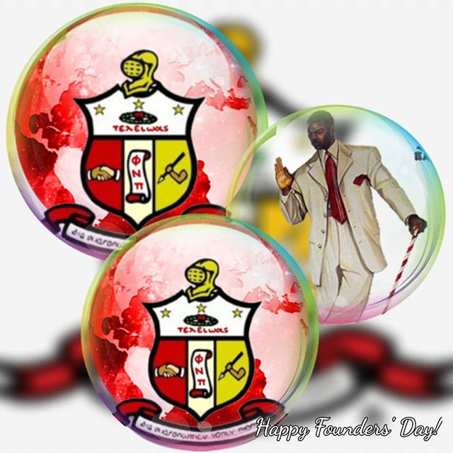 Happy Founders' Day to the men of Kappa