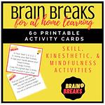 Brain Breaks K-5 Starter Set