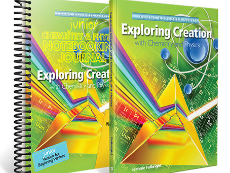 Exploring Creation with Chemistry and Physics: A LLX2  Review