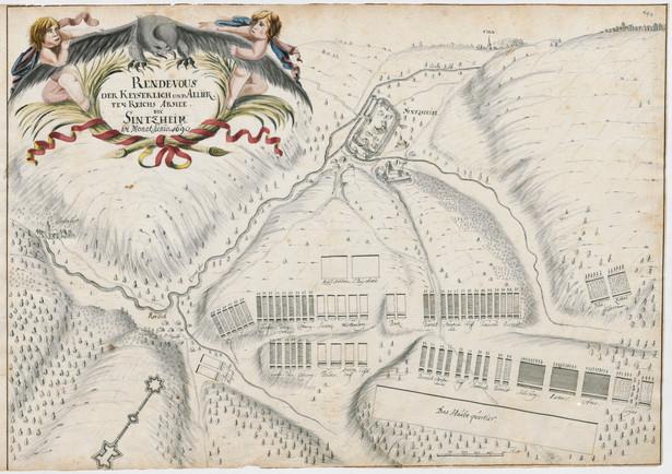Schlacht bei Sinsheim