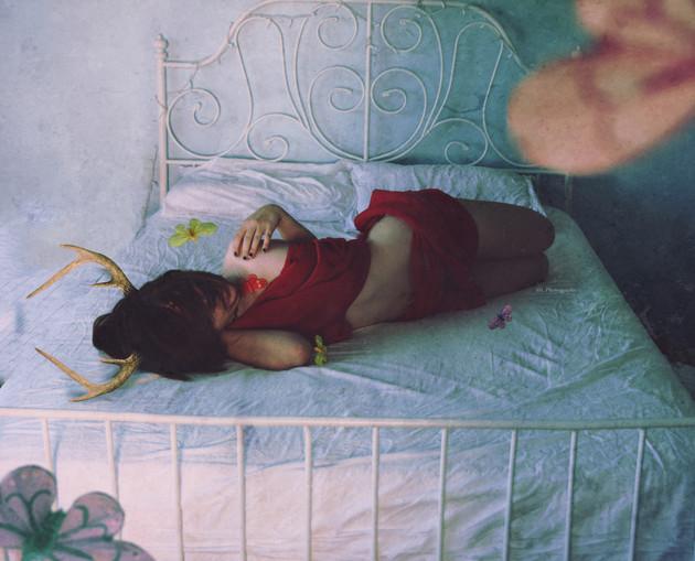 Unconscious Life of the Hopeless Dreamer