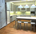Shaker kitchen revamp design