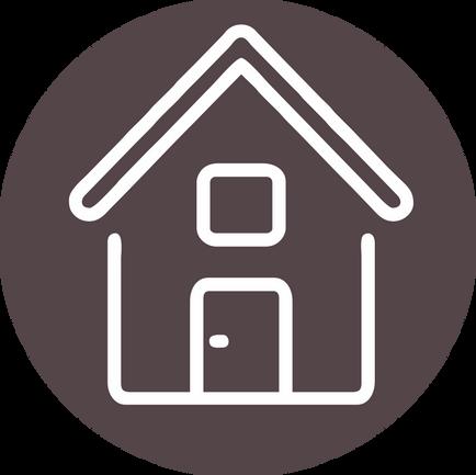 Residential kitchen and bathroom interior design