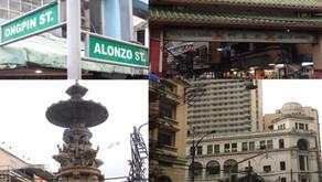 Binondo's Untold Stories