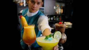 Perfect Trio at Diamond Hotel's Bar 27