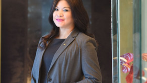 Meet the powerful DOSM of Dusit Thani Manila